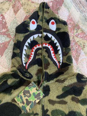 bape shark hoodie for Sale in Tempe, AZ