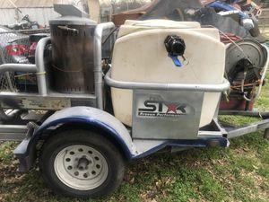 North Star pressure washer for Sale in Dallas, TX