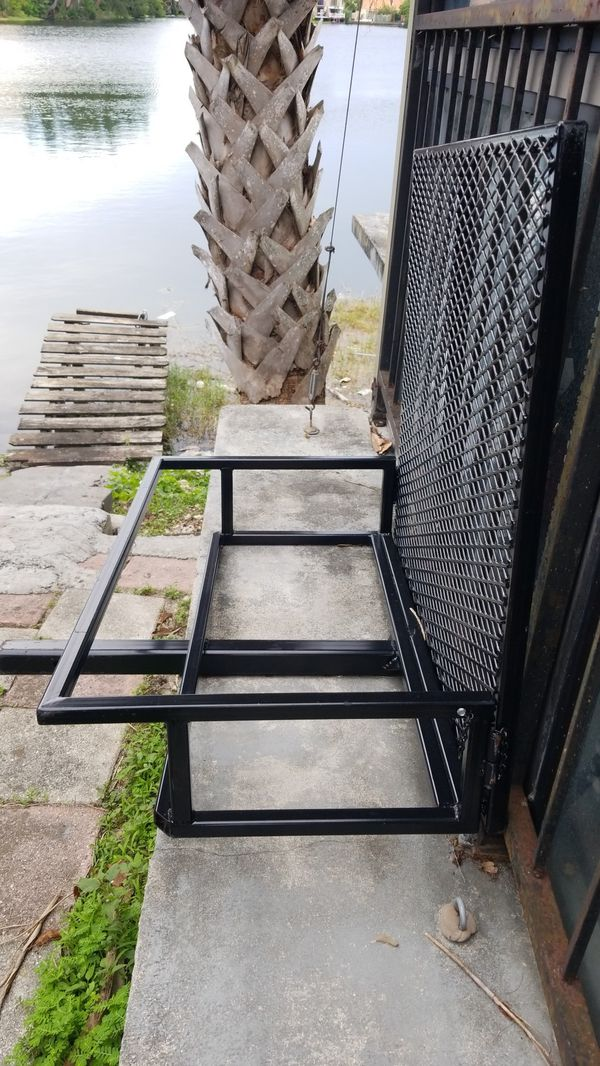 Hitch attachment for a cooler