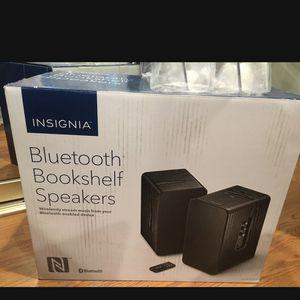 Bluetooth Bookshelf Speaker for Sale in Fullerton, CA