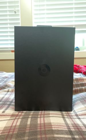 Beats studio 3 wireless noise cancelling headphones (space grey) for Sale in Lacey, WA