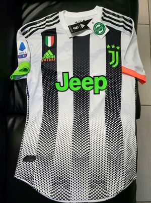 Juventus Palace Jersey size Small $35 for Sale in Los Angeles, CA