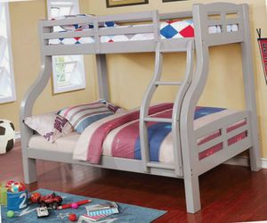 Bunk Beds Twin Over Full - Starting at $58/month for Sale in Littleton, CO
