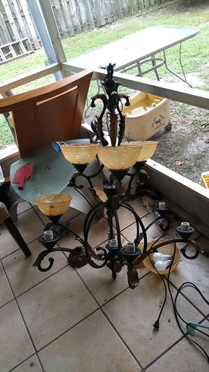 Chandelier for Sale in Miramar, FL