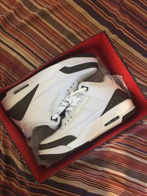 Brand New Mocha 3s for Sale in The Bronx, NY