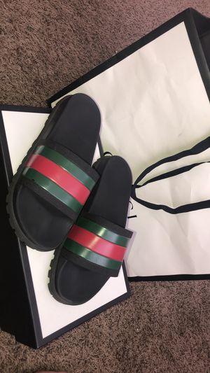 Gucci slide for Sale in St. Petersburg, FL