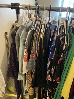 Plus size 3X closet clean out for Sale in Linden, NC