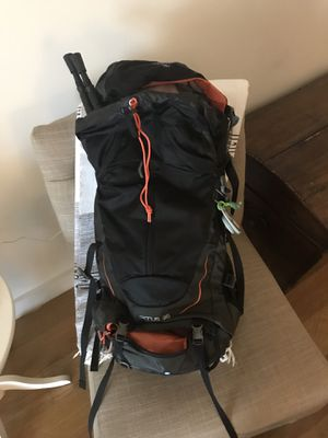 BRAND NEW OSPREY Sirius 36 women's backpack for Sale in Queens, NY