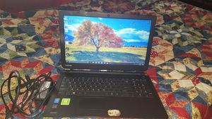 Toshiba laptop window 10 for Sale in El Cajon, CA