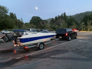 1997 bayliner LS1700 for Sale in Inglewood, CA