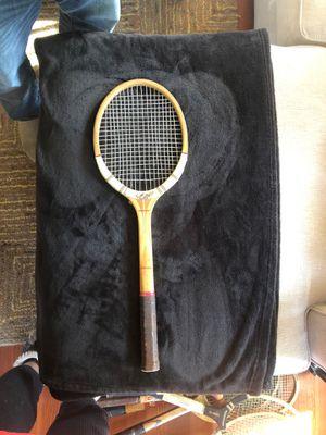Dunlop Tennis Racket for Sale in Barrington, IL