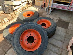 Bobcat Loader Tires for Sale in Campbell, CA