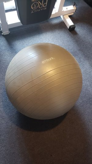 Exercise Ball for Sale in Miami, FL