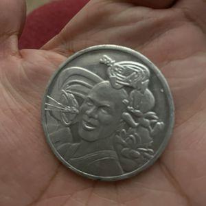 Space Jam Coin for Sale in Santa Clara, CA