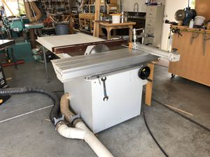 "Laguna TSS 12"" Table Saw. for Sale in Bakersfield, CA"