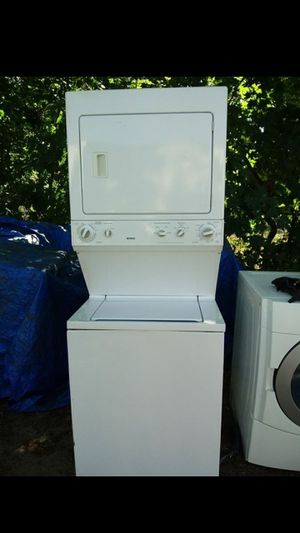 Kenmore washer dryer electric for Sale in Sewell, NJ