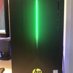 HP Pavilion Gaming Desktop for Sale in Irvine, CA
