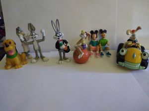 Collection of Disney figurines for Sale in Phoenix, AZ