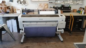 "Epson SureColor T7000 44"" Large Format Printer for Sale in Los Angeles, CA"