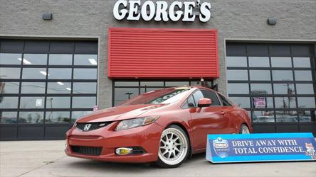 2012 Honda Civic for Sale in Brownstown Charter Township,  MI