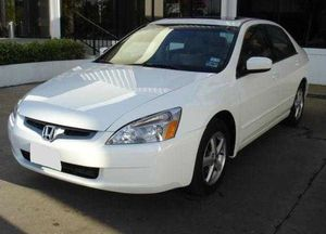 2003 Honda Accord for Sale in Riverside, CA