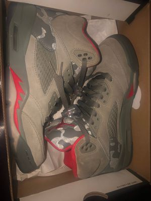 Jordan 5 for Sale in DEVORE HGHTS, CA