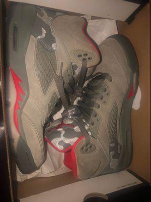 Jordan 5 for Sale in San Bernardino, CA