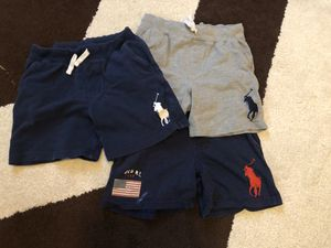 Boys Polo Ralph Lauren Short lot for Sale in Lancaster, PA