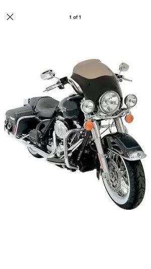 Harley-Davidson/ Memphis Shades Bullet Fairing for Sale in Seattle, WA
