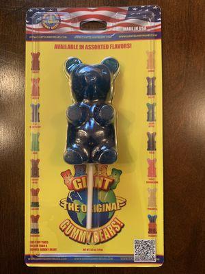 Giant Gummy Bear for Sale in Las Vegas, NV
