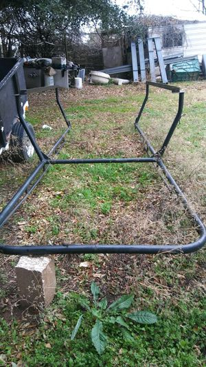 A good ladder rack for work for Sale in Grand Prairie, TX
