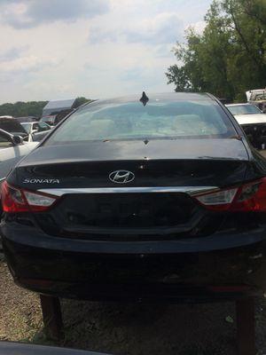2011-13 Hyundai SONATA for parts for Sale in Orland Hills, IL