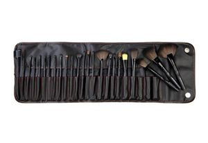 Professional Makeup Brush Set w/Apron for Sale in Chesapeake, VA
