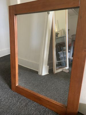 Wall mirror for Sale in Waianae, HI