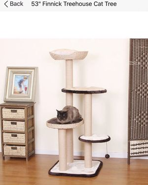Cat tree for Sale in Chino Hills, CA