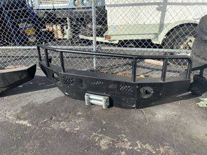 Hummer STEEL Bumpers for Sale in Pompano Beach, FL
