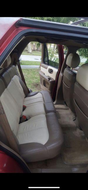 2001 Chevy blazer for Sale in Miami, FL