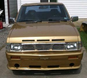 92 Nissan $300.00 for Sale in Hampton, VA