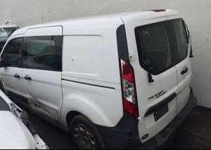 2015 Ford Transit Connect for parts parting out oem part for Sale in Key Biscayne, FL