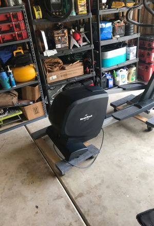 NordicTrack CX990 Elliptical for Sale in Elmhurst, IL