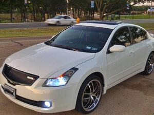 Great Shape 2008 Nissan Altima SL AWDWheels Good for Sale in Birmingham, AL