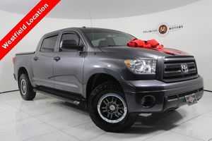 2012 Toyota Tundra 4WD Truck for Sale in WESTFIELD, IN