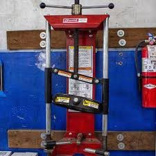 Branick Wall Mounted Strut Spring Compressor for Sale in Columbus, OH