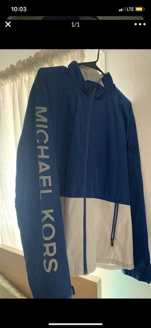 Michael Kors windbreaker for Sale in San Diego, CA