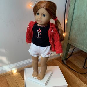 "American Girl Doll- ""Just Like Me"" for Sale in Columbia, MD"