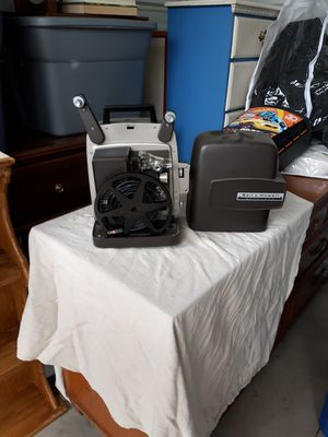 Dressers and Bell Howel Projector for Sale in Diamond, MO