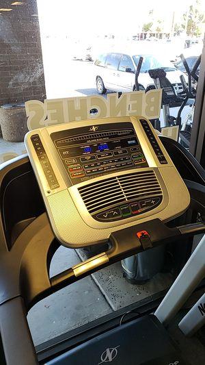 Nordictrack c700 treadmill like new! for Sale in Glendale, AZ