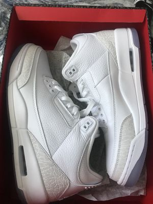Jordan 3s brand new for Sale in San Diego, CA