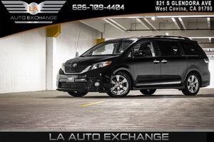 2013 Toyota Sienna for Sale in West Covina, CA