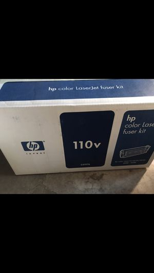 HP toner ink C4197A. Or 110v for Sale in Burbank, IL